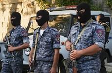 Nổ súng tại một ngân hàng tại Armenia, 1 người thiệt mạng