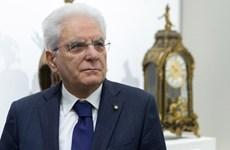 Tổng thống Italy xúc tiến vòng tham vấn mới để thành lập chính phủ