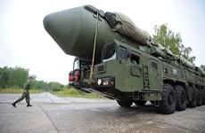 Điện Kremlin bác bỏ thông tin Nga giảm 20% chi tiêu quốc phòng