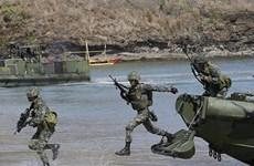 Philippines trang bị vũ khí, nâng cao năng lực tác chiến trên biển