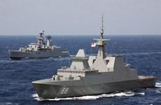 Singapore củng cố quốc phòng và an ninh trước các mối đe dọa mới