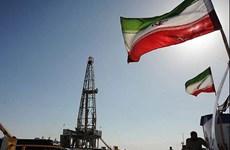 Iran khẳng định ngành công nghiệp dầu mỏ sẽ không bị ảnh hưởng