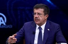 Thổ Nhĩ Kỳ khẳng định duy trì các hoạt động thương mại với Iran