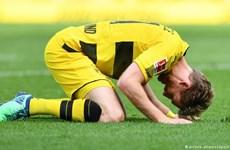 Bundesliga hạ màn: Dortmund choáng váng, bạo loạn tại Hamburg