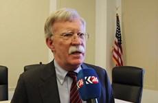 Mỹ có thể trừng phạt các doanh nghiệp châu Âu giao dịch với Iran