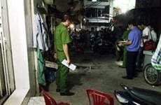 Hưng Yên: Truy lùng hung thủ chém chết 2 bố con tại Tiên Lữ