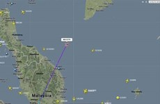 Chuyến bay định mệnh MH370 đã bị đổi hướng một cách cố ý?