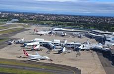 Australia ban hành thêm biện pháp tăng cường an ninh sân bay