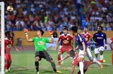 Vượt ải Hoàng Anh Gia Lai, Hà Nội FC vào bán kết Cúp Quốc gia