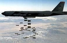 Máy bay B-52 của Mỹ có thể không tham gia tập trận Max Thunder