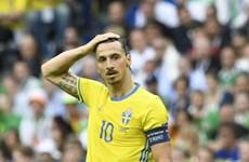 Thụy Điển chốt danh sách: Vắng người hùng, không cần Ibrahimovic
