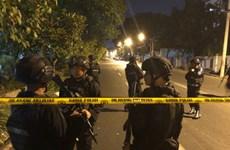 Phiến quân tấn công trụ sở cảnh sát ở Indonesia, 1 người chết