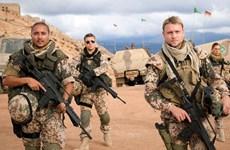 Thủ tướng Đức cam kết tiếp tục duy trì binh sỹ tại Afghanistan