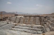 Ethiopia, Ai Cập tìm cách giải quyết bất đồng về đập Đại Phục hưng