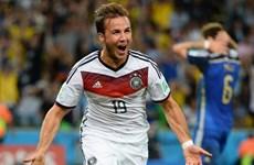 Tuyển Đức công bố danh sách: Người hùng World Cup 2014 bị loại