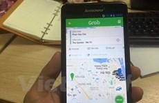 Chuyển hồ sơ GrabTaxi mua lại Uber lên Hội đồng cạnh tranh