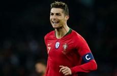 Bồ Đào Nha công bố 23 cầu thủ chính thức dự VCK World Cup 2018