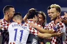 Croatia công bố danh sách, đã sẵn sàng nghênh chiến Argentina