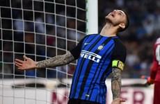 Argentina chốt danh sách dự World Cup: Icardi nếm cay đắng