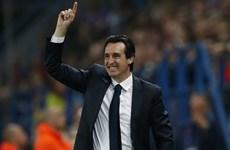 Unai Emery chính thức trở thành huấn luyện viên của Arsenal
