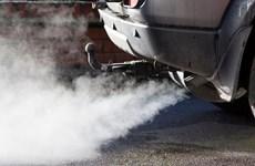 Hamburg là thành phố đầu tiên ở Đức cấm xe chạy bằng diesel