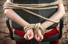 Nhân viên LHQ ở Afghanistan được trả tự do sau 4 tháng bị bắt cóc