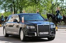 [Video] Nga sản xuất đại trà dòng xe limousine bọc thép