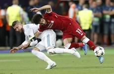 Hình ảnh đáng nhớ trong ngày Real Madrid lên đỉnh Champions League