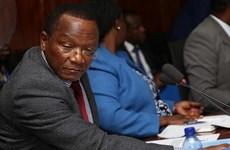 Kenya truy tố hàng chục đối tượng liên quan lạm chi 80 triệu USD