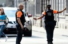 Vụ nổ súng tại Bỉ: Công tố viên điều tra theo hướng khủng bố