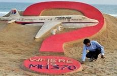 Công ty tư nhân Mỹ thông báo sẽ kết thúc tìm kiếm máy bay MH370