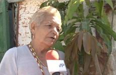 Ngỡ ngàng cụ bà mang thai ở tuổi 71, sắp phá kỷ lục thế giới
