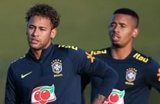 Ký ức tuổi thơ truyền cảm hứng cho các ngôi sao tại World Cup