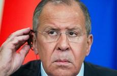 Ngoại trưởng Nga kêu gọi dỡ bỏ trừng phạt đối với Triều Tiên