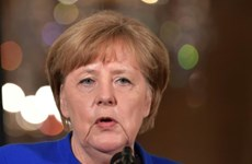 Thủ tướng Đức thăm chính thức Bồ Đào Nha, thảo luận tương lai EU