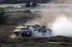 Liên hợp quốc lên tiếng cảnh báo Gaza bên bờ vực chiến tranh