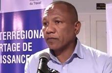 Tổng thống Madagascar bổ nhiệm ông Ntsay giữ chức Thủ tướng