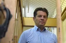 Tòa án Nga kết án phóng viên Ukraine 12 năm tù vì tội gián điệp