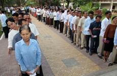 Campuchia kiểm soát thông tin trên mạng trước thềm bầu cử