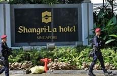 Đối thoại Shangri-La 2018 - Cơ hội thúc đẩy xây lòng tin chiến lược