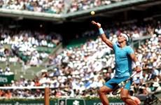 Nadal ăn mừng sinh nhật bằng chiến thắng thứ 900 trong sự nghiệp