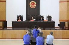 [Video] Buổi xét xử phúc thẩm vụ án tham ô tài sản tại PVP Land