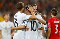 World Cup 2018: Nhà vô địch Đức liệu có giữ được ngai vàng?