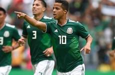 World Cup 2018: Mexico liệu có thể làm nên bất ngờ trước Đức?