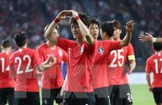World Cup 2018: 'Chiến binh Taeguk' và niềm hy vọng châu Á