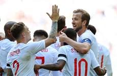 World Cup 2018: Anh sẽ gây 'sốc' khi không phải chịu sức ép?