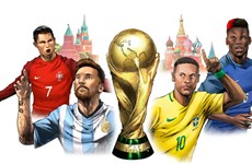 World Cup 2018: Những ngộ nhận về lối chơi của các đội bóng