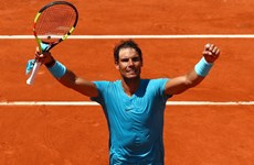 Hồi sinh sau cơn mưa, Rafael Nadal 'đại chiến' Del Potro ở bán kết