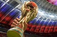 VTV, Viettel, Vingroup chung thương vụ 340 tỷ đồng bản quyền World Cup