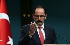 Thổ Nhĩ Kỳ chỉ trích Áo trục xuất hàng chục giáo sỹ Hồi giáo